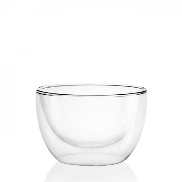 DOUBLE WALL Bowl 500 ml - 2 pc set