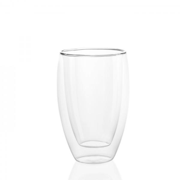 DOUBLE WALL Glass 350 ml - 2 pc set