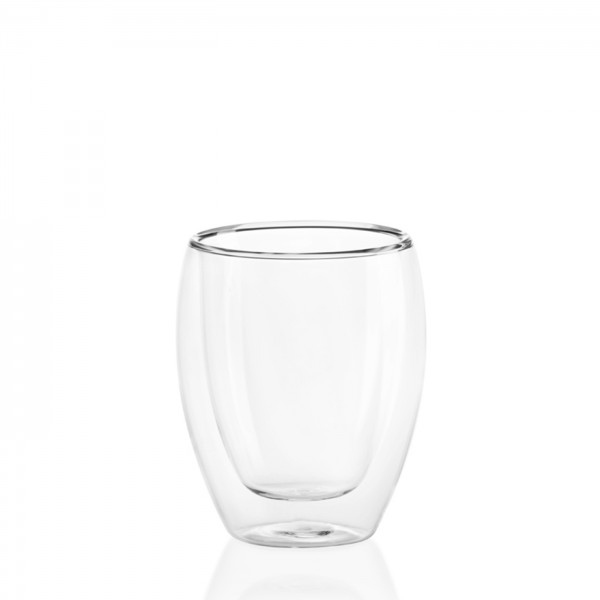 DOUBLE WALL Glass 200 ml - 2 pc set